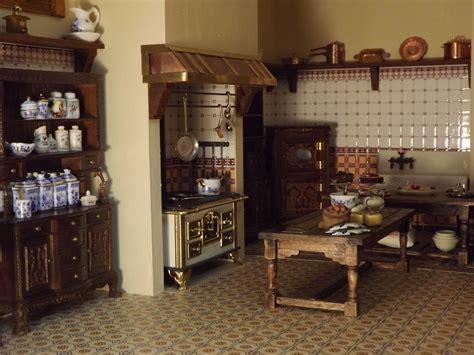 victorian kitchen furniture victorian kitchen miniatures pinterest victorian