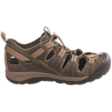 cycling sandals keen arroyo pedal cycling sandals for 7126a save 86
