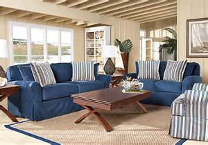 Blue Living Room Sets Rooms To Go Affordable Home Furniture Store
