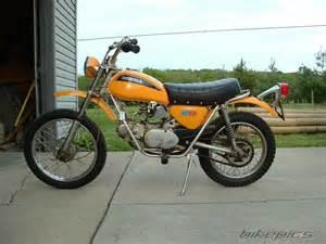 Honda Sl70 Honda Sl70 Motorbikes