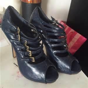 Liliana Blue 78 liliana shoes navy blue heels from livefit s