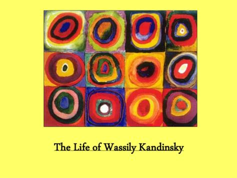 kandinsky biography for students kandinsky ppoint and reading comps 4 levels ks2 by