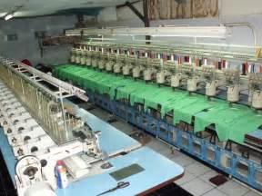 Mesin Bordir Topi production house look media