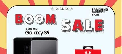 Harga Samsung S9 Bulan Mei 2018 samsung galaxy s9 indonesia promo redirectline