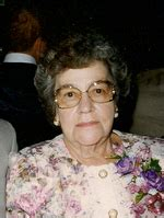 mildred newhouse watson obituary f ferguson