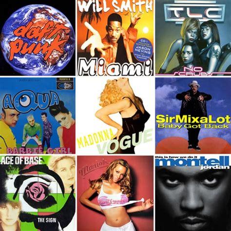 90 Best Images About best 90s songs popsugar australia