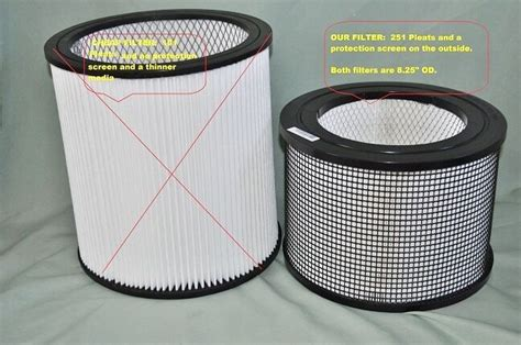 filter defender 4000 360 hepa air filter only see my comparison 844359073649 ebay