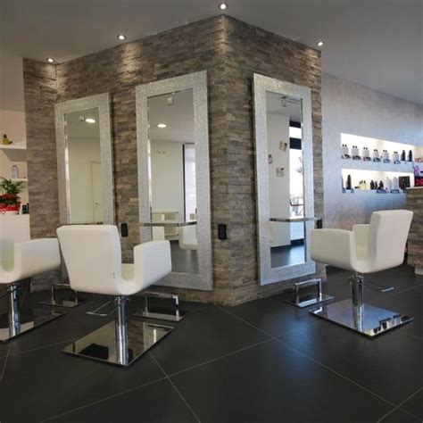 salon design ideas resume format pdf also small hair