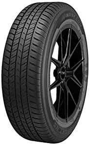 Amazon.com: P215/55R17 94V SL TL BSW N605 TOURSPORT NS NANKANG Tire BSW: Automotive