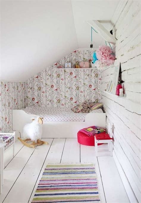 girly wallpaper room 10 bright and girly rooms mommo design