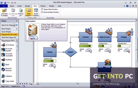 visio 2010 trial 32 bit office 2007 free professional version
