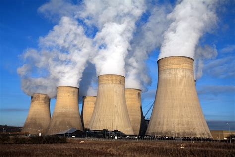 Power Plant An Introduction To Nuclear Power Youthdebates Free