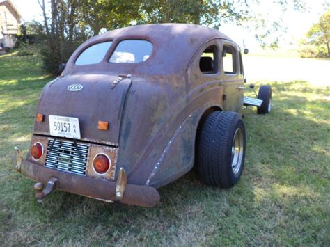 1938 plymouth 4 door sedan 1938 plymouth 4 door sedan hemi ratrod for sale in