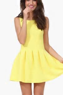 yellow cork sandals and yellow dress on pinterest