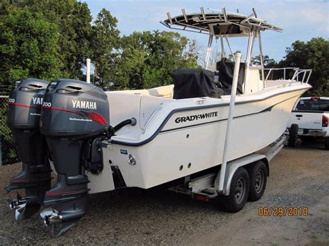 boats for sale white lake ny for sale 2001 grady white 263 chase the hull truth