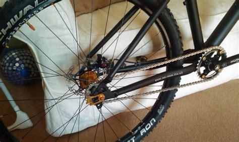 Tension Per Standar Sing X Ride single speed conversion guide ride more bikes