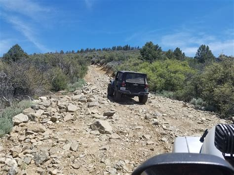 Miller Jeep Trail Lockwood Miller Jeep Trail California Alltrails