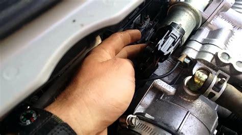 Suzuki Throttle How To Calibrate Tps On A Suzuki Car Or Truck