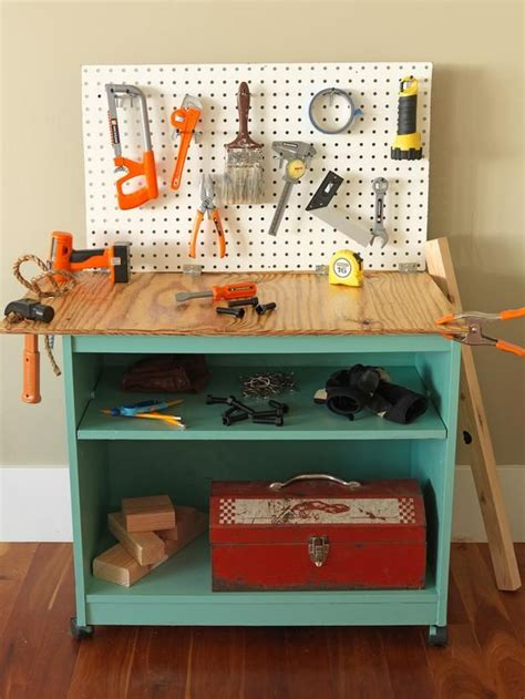 toy benches 25 best ideas about kids workbench on pinterest kids work bench kids tool bench