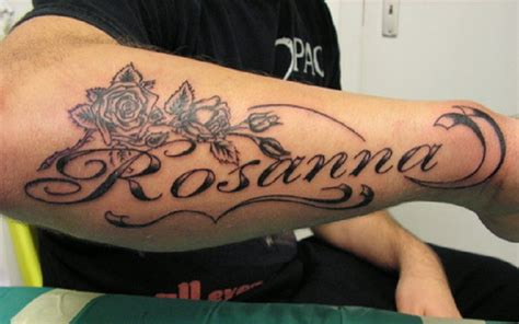 tattoo pictures baby names baby name tattoos on arm men creative tattoos