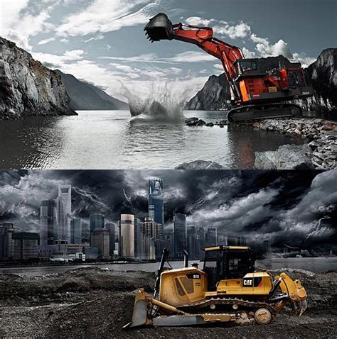 Heavy Equipment Memes - heavy equipment calendar the awesomer