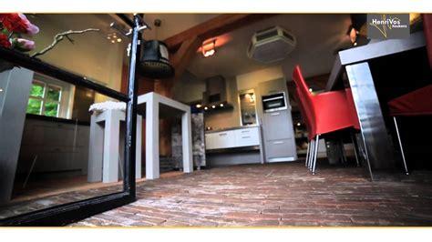 houten keuken zwolle henri vos keukens op maat gemaakte houten keukens