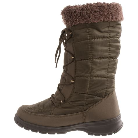 winter waterproof boots s kamik newyork2 winter snow boots for save 85
