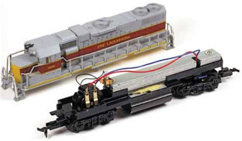 The Ho Likes by The Gp38 2 In Ho Model Railroad News