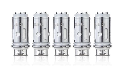 Rofvape Witcher Tank Coil 5pcs Per Pack Ss 0 3ohm And Khantal 0 5ohm rofvape witcher replacement coil 5pcs pack vape palace 69