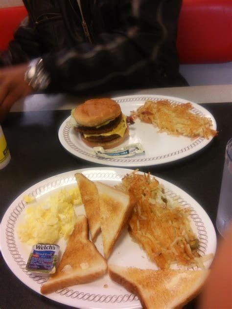 waffle house houston tx waffle house fast food houston tx yelp