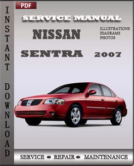 service repair manual free download 1991 nissan sentra security system instant manuals for nissan sentra service repair manual autos post