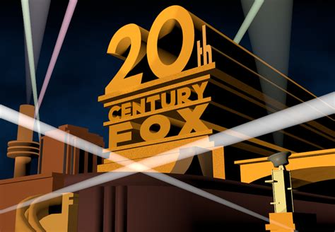 templates for blender 20th century fox 20th century fox 1935 blender remake old by supermax124