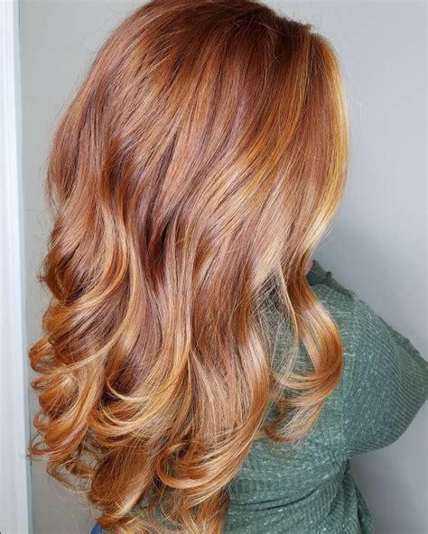 fix copper blonde hair gef 228 llt 559 mal 31 kommentare amy mcmanus