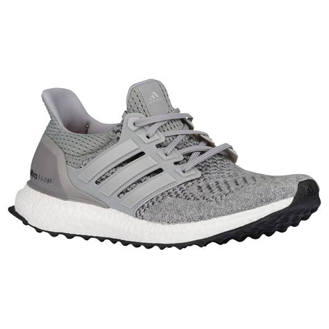 Adidas Ultra Boots the adidas ultra boost grey silver metallic is available