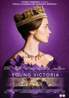 film about young queen film review the young victoria kingsnews