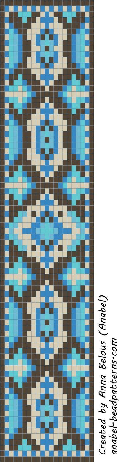 bead weaving loom patterns best ideas about free bead loom patterns bead weaving