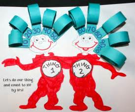 Thing 1 and thing 2 quotes quotesgram