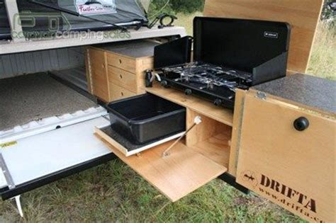 Rv Storage Drawers by Ute Tray Cing Setup Kitchen Drawer Search