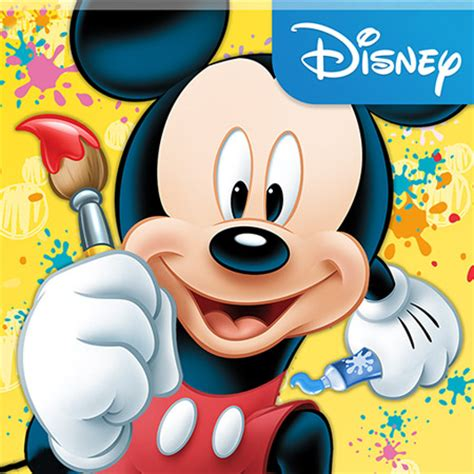 paint play free mickey s paint and play for pc free