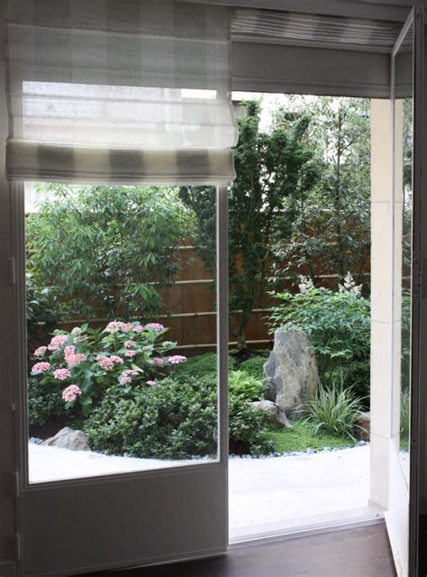 Exemple Jardin Japonais by Jardins Japonais Deux Exemples Jardins Du Japon Et D