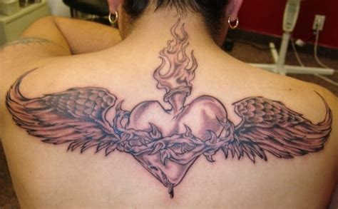 sacred heart tattoo meaning meaning tattoosphoto