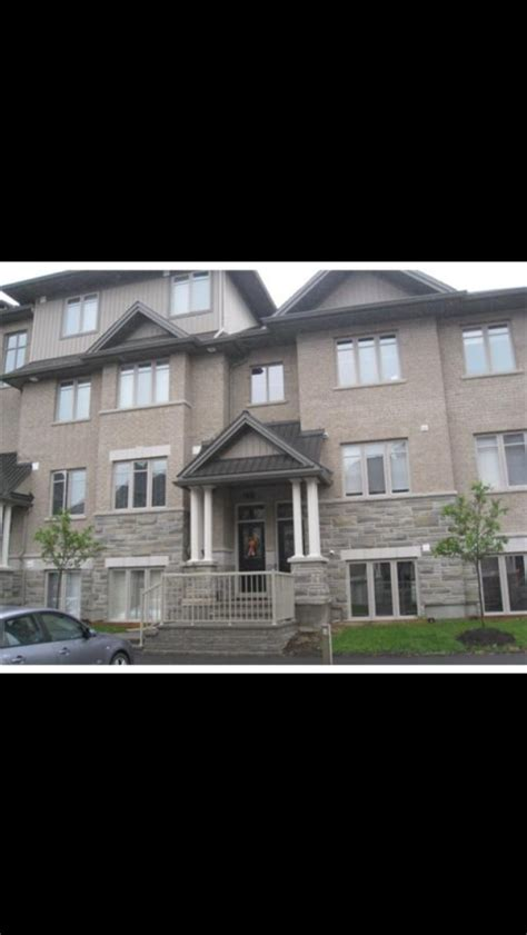 2 bedroom townhouse for rent ottawa nepean 2 bedrooms townhouse for rent ad id rio 10151