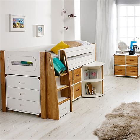 10 Of The Best Children S Beds Nursery Furniture Kids Lewis Childrens Bedroom Furniture