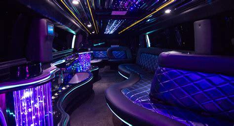 Las Limousine by Black Stretch Hummer Limo Las Vegas