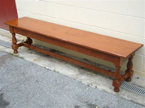 bench tavern benches 171 antique tables