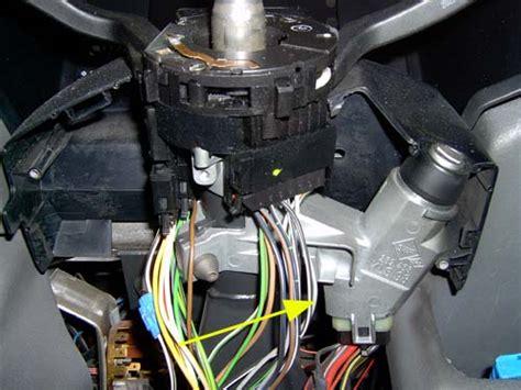 Golf Automatik S Stellung by Schalter D Z 252 Ndanlassschalter T4 Wiki