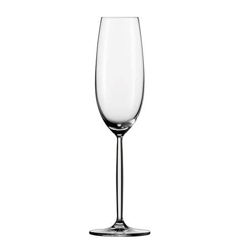 Flute Wine Glasses Schott Zwiesel Chagne Sparkling Wine Glasses