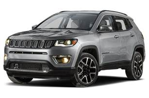 Compass Jeep 2017 Jeep New Compass Reviews Specs And Prices Cars