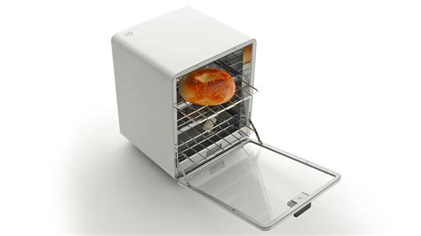 Compact Toaster Oven This Compact Toaster Oven Isn T Just For Bachelors