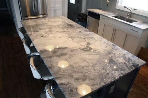 Kitchen Island With Granite by Spectacular Granite Colors For Countertops Photos